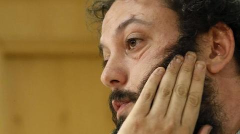 Actualidad Noticias Podemos abre expediente a Guillermo Zapata por no pagar al partido y éste se da de baja