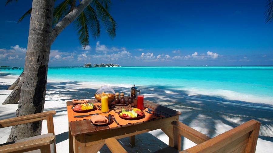 Turismo Turismo Los cinco mejores hoteles del mundo