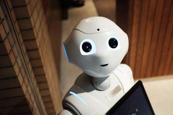 Empleo Empleo El futuro del empleo: ¿lo que los robots nos quitan, los robots nos lo devuelven?