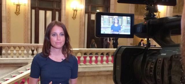"""España España Levy: """"El Estado de derecho responde eficazmente a los pasos que traspasan la legalidad"""""""