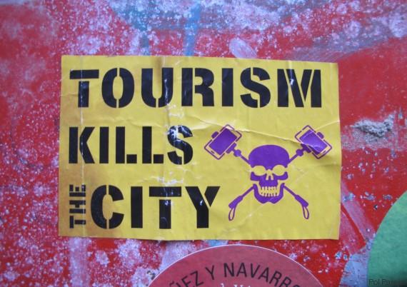 Turismo Turismo ¿Nos estamos cargando el turismo en España?