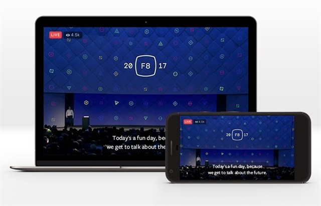 Tecnología Tecnología Facebook ya permite introducir subtítulos para los vídeos en directo