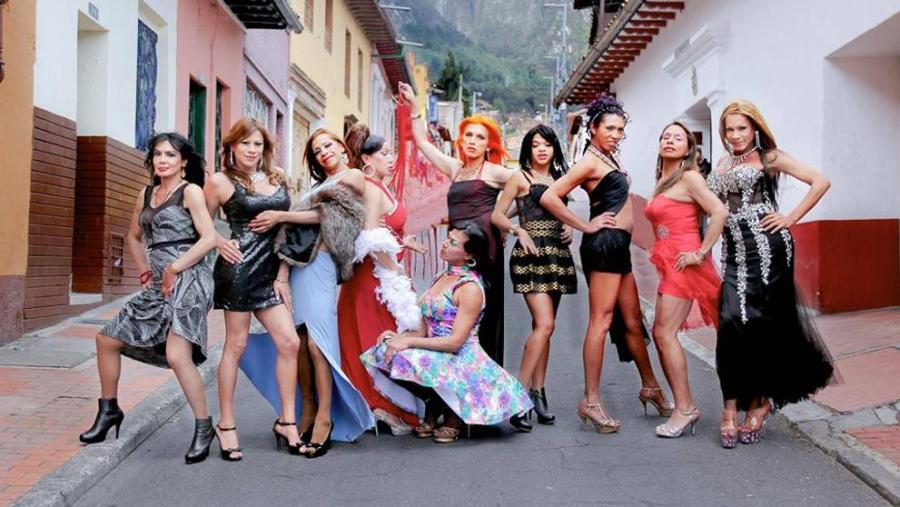 Gays Gays LGTBI y VIH: estigma y criminalización en América Latina