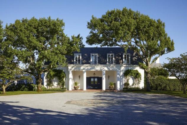 Vivienda Vivienda A la venta la antigua mansión Ford en Nueva York por una cifra récord: 149 millones de euros