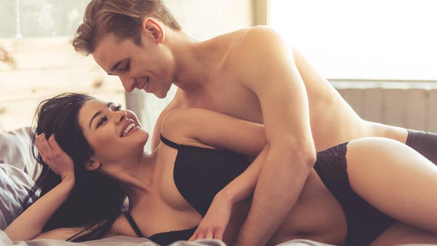 Sexo Sexo Las cinco mejores posiciones para hacerlo cuando os despertáis