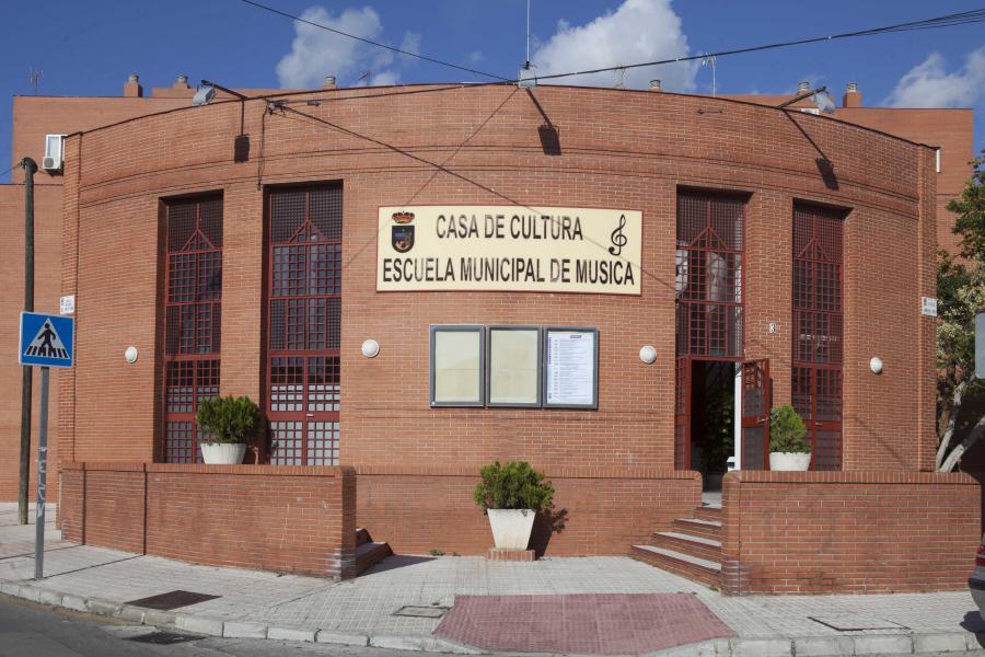 Torremolinos Torremolinos Convocadas 15 ofertas de empleo para cubrir plazas en la Escuela de Música y la Universidad Popular