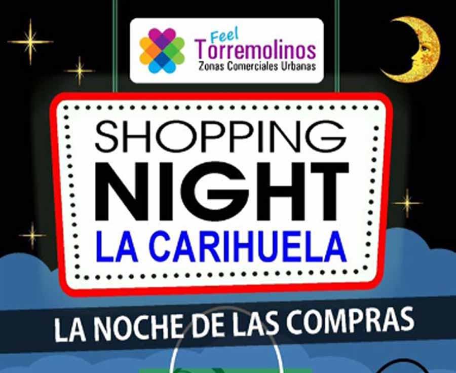 Torremolinos Torremolinos Ideas de la CET para reactivar las compras en Torremolinos: Un nuevo plano turístico-comercial y la primera Shopping Night en La Carihuela