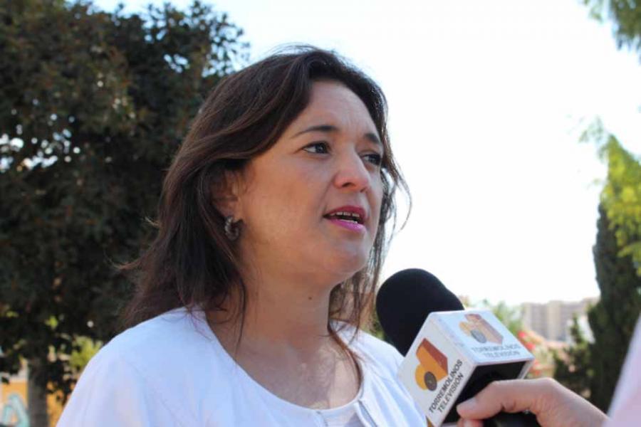 """Torremolinos Torremolinos Del Cid sobre el desastroso mantenimiento de colegios: """"El PSOE ha ignorado el inicio del curso escolar"""""""