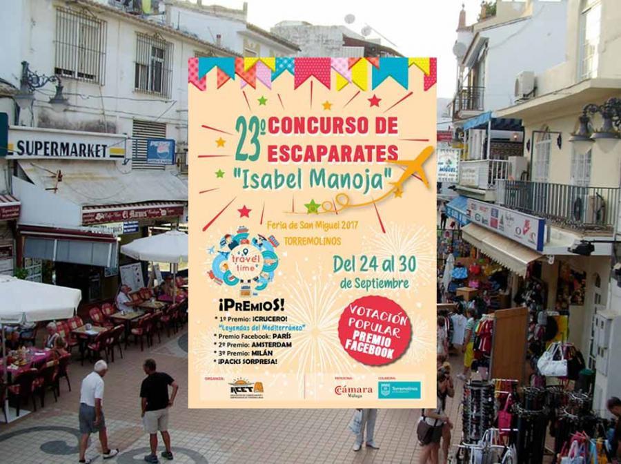 Torremolinos Torremolinos Tener el mejor escaparate de Feria de Torremolinos te lleva de viaje