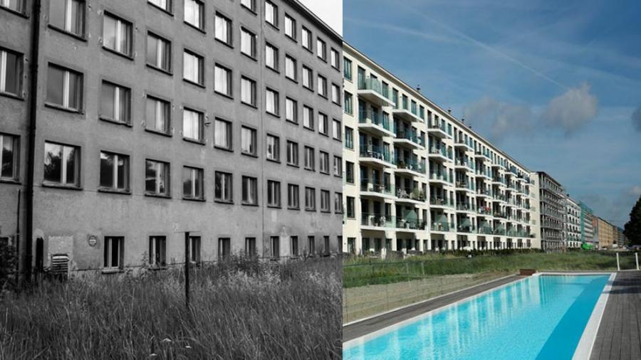 Turismo Turismo El sueño vacacional de Hitler, convertido en residencia de lujo
