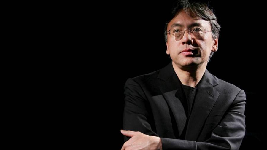 Actualidad Noticias Kazuo Ishiguro gana por sorpresa el Nobel de Literatura 2017.