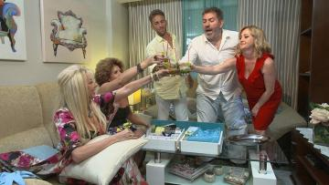 Actualidad Noticias Málaga, nuevo destino para las veladas de 'Ven a cenar conmigo'