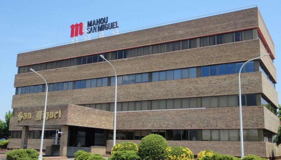 Actualidad Noticias San Miguel traslada a Málaga la sede social que tenía en Barcelona