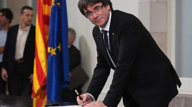 Actualidad Noticias Esta es la hoja de ruta del artículo 155: Gobierno y parlamento catalanes anulados y elecciones inmediatas