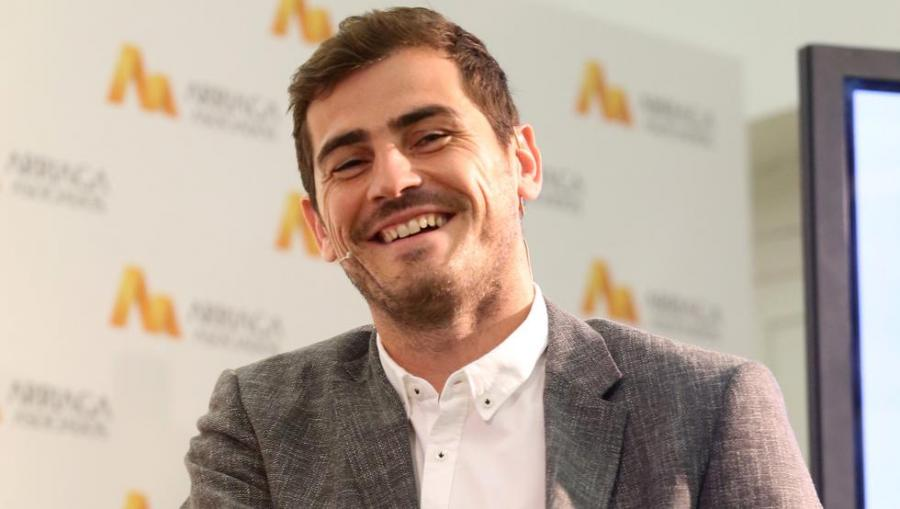 Deportes Deportes Casillas se mofa de la decepción de los independentistas concentrados en Barcelona