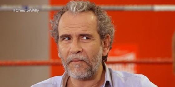 Actualidad Noticias La gilipollez del día: Willy Toledo manda 'a la mierda' al PSOE por apoyar el artículo 155