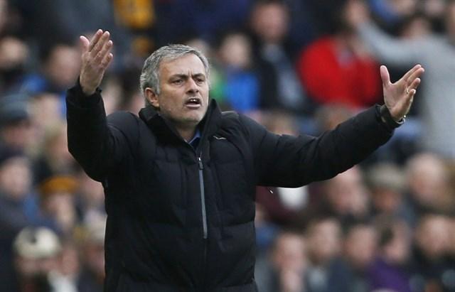 Deportes Deportes Mourinho declarará este viernes acusado de defraudar a Hacienda 3,3 millones de euros