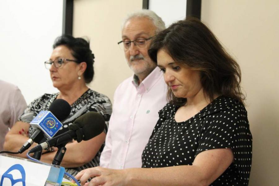 Torremolinos Torremolinos Concejal del PP de Torremolinos estalla contra el exalcalde y presidente del partido y le pide que dimita