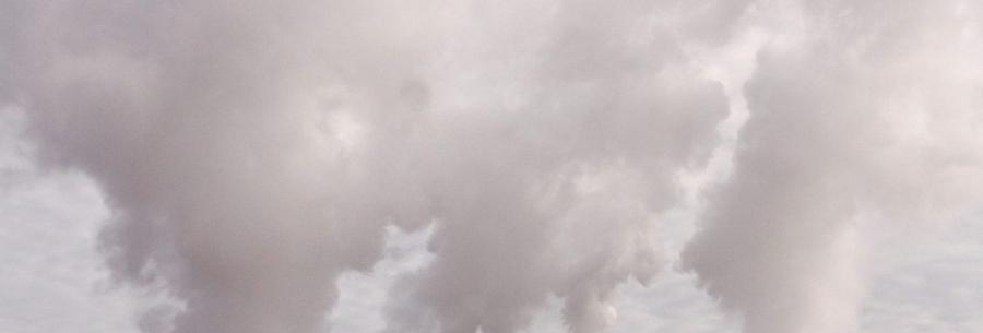 Ecologia Ecologia El CO2 en la atmósfera alcanza un nuevo récord