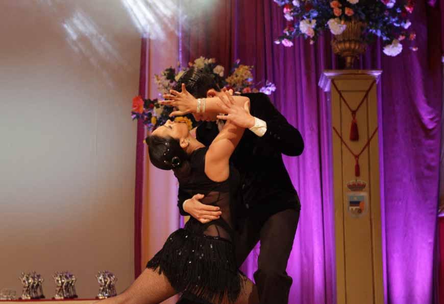 Torremolinos Torremolinos El Ayuntamiento de Torremolinos anuncia que no habrá una nueva edición del Campeonato  de Baile