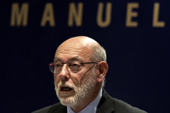 Actualidad Noticias Muere en Buenos Aires el fiscal general del Estado, José Manuel Maza, tras sufrir una infección