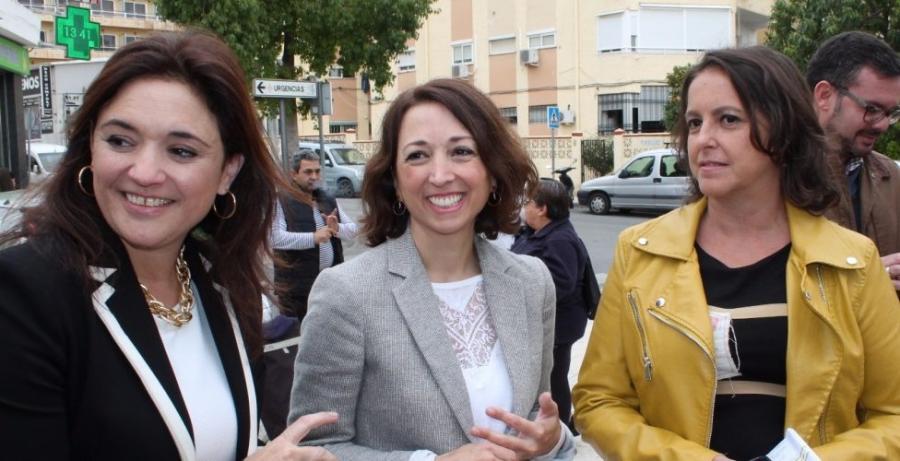 Torremolinos Torremolinos Líderes del PP denuncian que la Junta ha dejado a la sanidad en Torremolinos anclada en los 80
