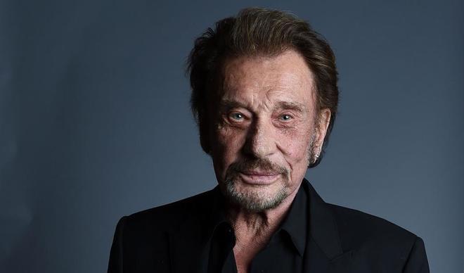 Actualidad Noticias Muere el cantante francés Johnny Hallyday a los 74 años por un cáncer de pulmón