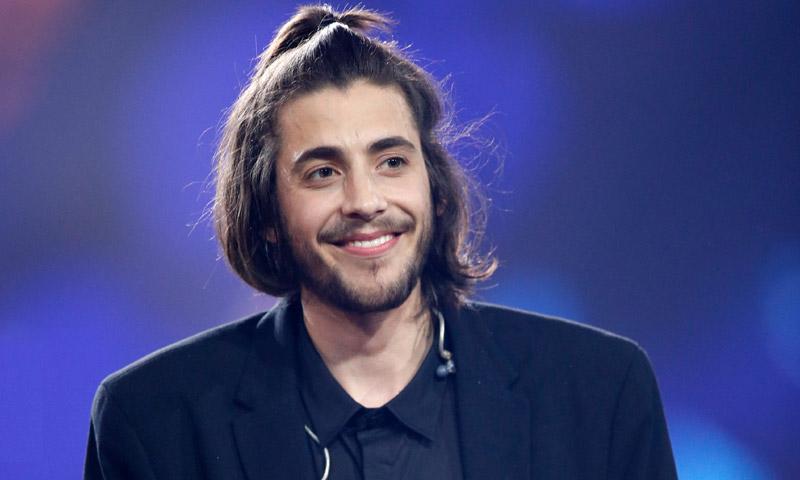Eurovision Eurovision Salvador Sobral evoluciona bien tras el trasplante de corazón al que fue sometido hace una semana