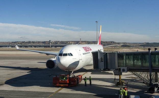 Actualidad Noticias ¿Cuál es la aerolínea más puntual del mundo?