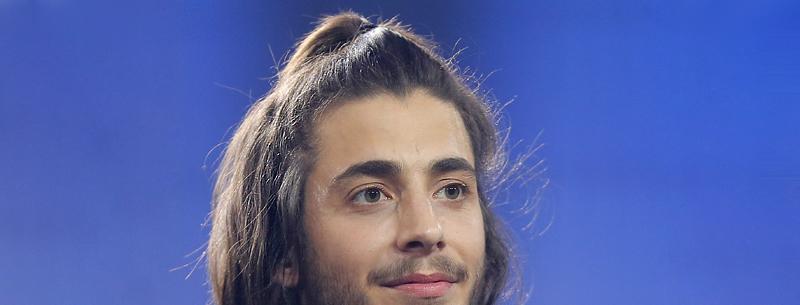 Eurovision Eurovision Salvador Sobral sale del hospital