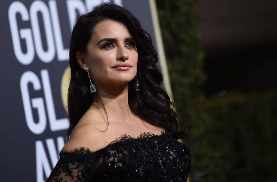 Actualidad Noticias Penélope Cruz recibirá el César de Honor de 2018