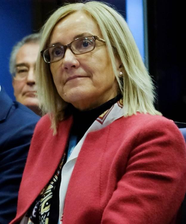 Actualidad Noticias La española que será la mano derecha de Juncker