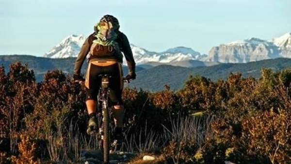 Actualidad Noticias El proyecto 'bycicle sleep' de Mancomunidad da un nuevo paso para aumentar el cicloturismo en la Costa del Sol