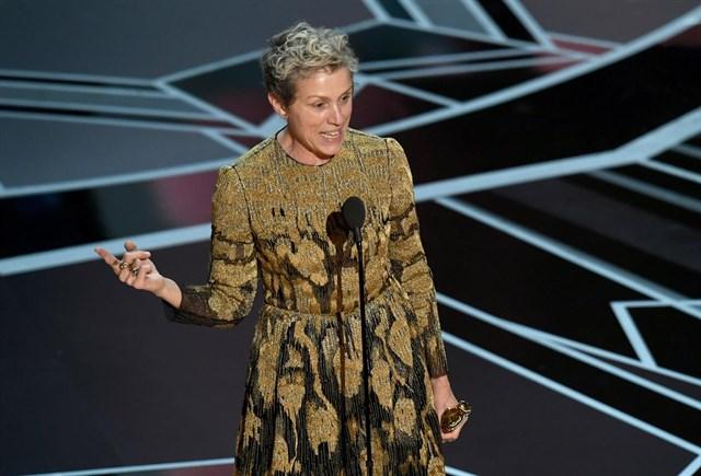 Cultura Cultura Oscar 2018: Lista completa de ganadores
