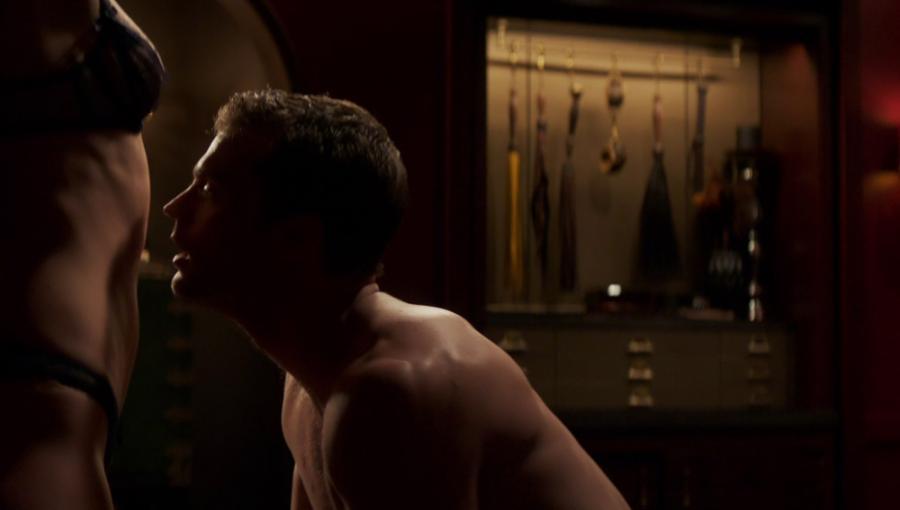 Sexo Sexo Una pareja prueba todo el sexo de 'Cincuenta sombras liberadas' en un fin de semana y estas son sus sorprendentes secuelas