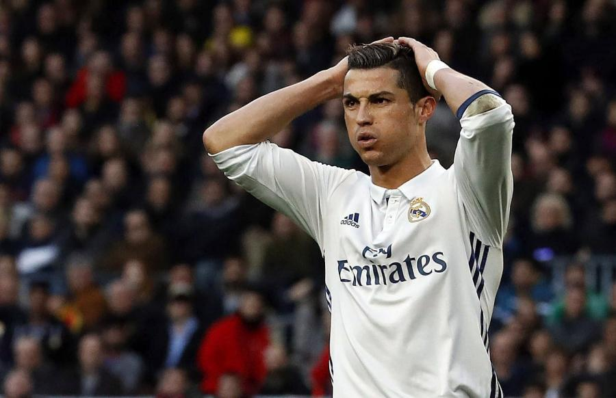 Deportes Deportes Cristiano Ronaldo: el objetivo a batir para Hacienda