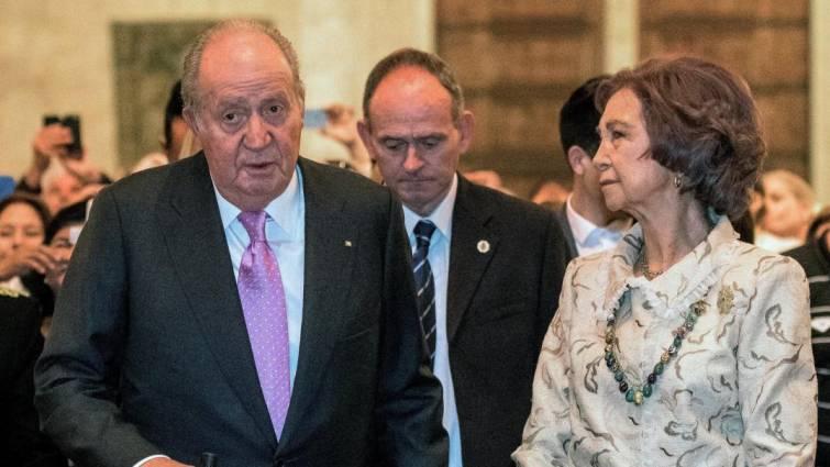 Actualidad Noticias El Rey don Juan Carlos será operado hoy de su rodilla derecha