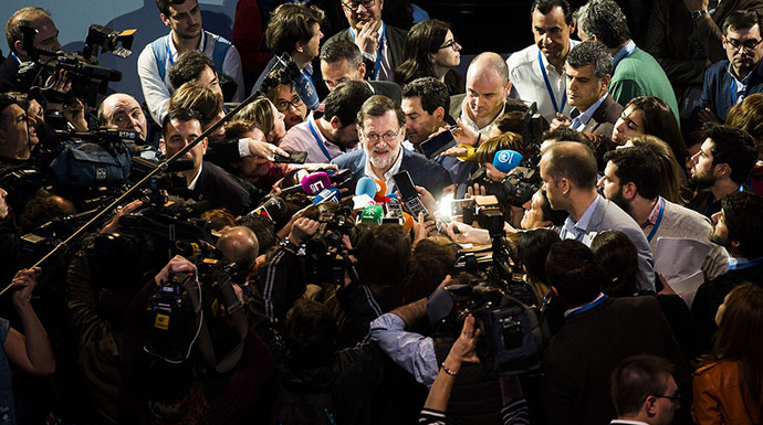 Actualidad Noticias El as en la manga del PP para salvar a Cristina Cifuentes, o al menos intentarlo