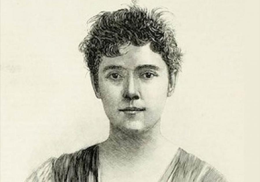Mujer Mujer Reporteras, corresponsales y cronistas políticas del siglo XIX