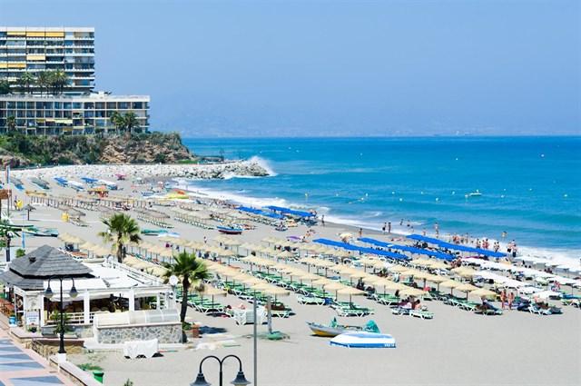 Turismo Turismo Torremolinos, entre los diez destinos más reservados por los británicos para las vacaciones de verano