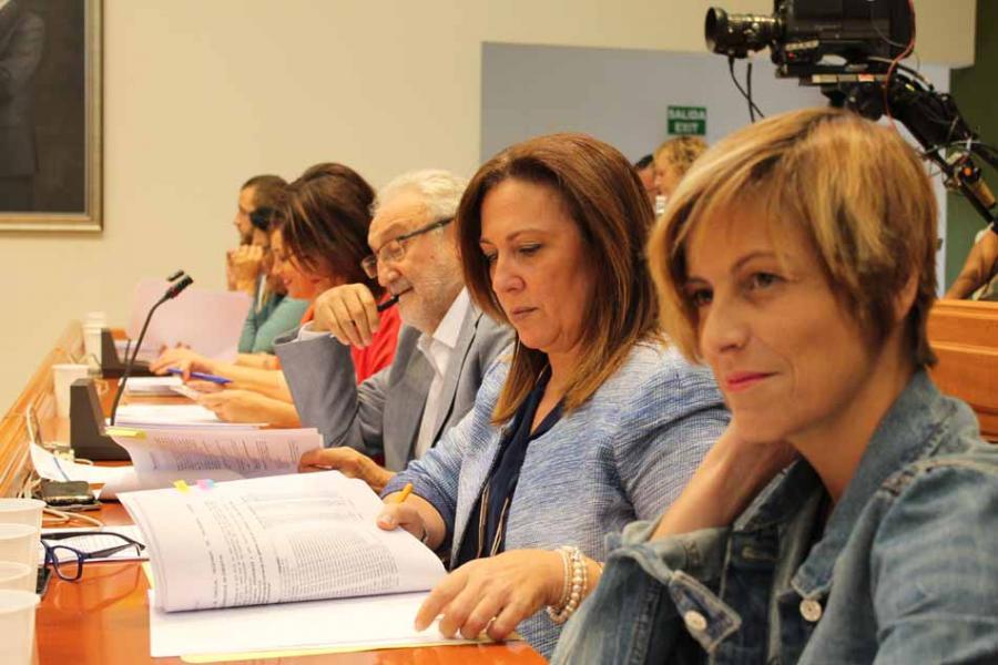 Torremolinos Torremolinos El área de salud del PMDT bajo mínimos: Convocada una protesta mientras el PP denuncia que el PSOE se niega a la readmisión de uno de los fisioterapeutas