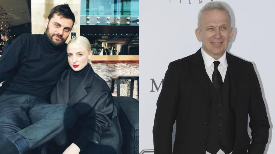 Eurovision Eurovision El modista Jean-Paul Gaultier vestirá al dúo francés 'Madame Monsieur'