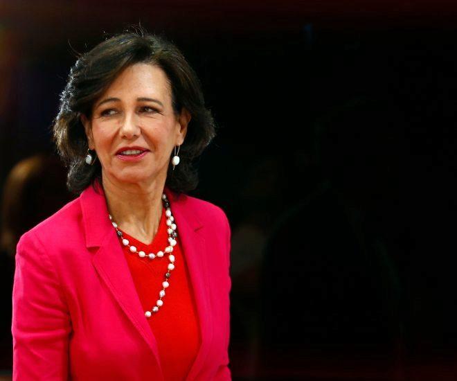 Mujer Mujer Así es la vida de Ana Botín, la banquera mejor pagada