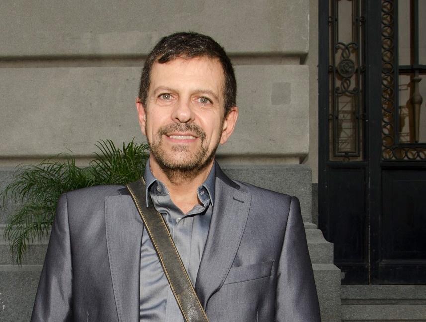 Málaga Málaga Guillermo Fernández, máximo exponente del tango argentino, debuta en Málaga con un concierto en la sala La Cochera Cabaret