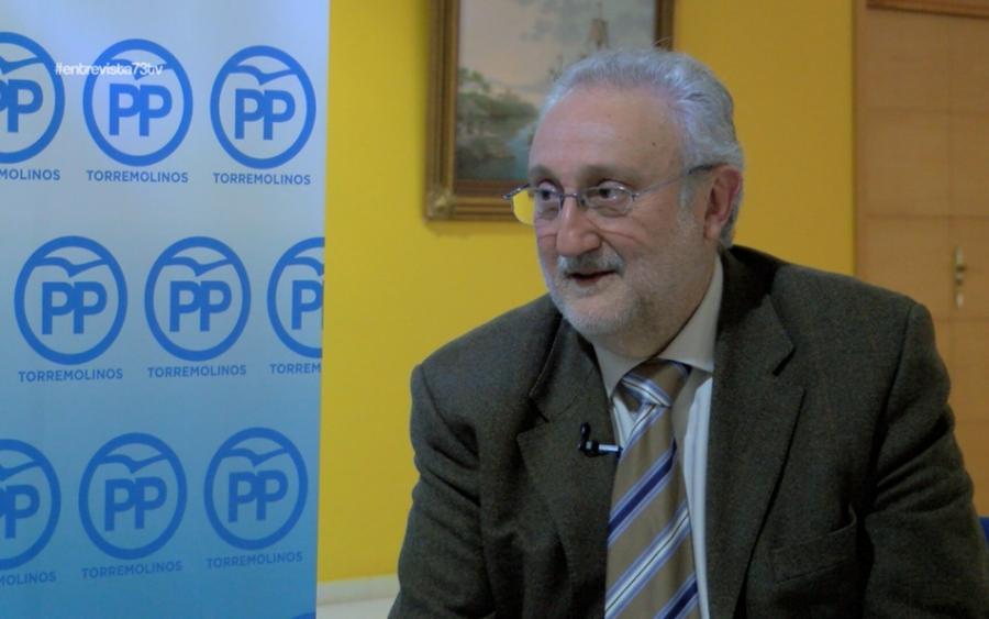 Torremolinos Torremolinos Vuelve el decretazo del IBI en Torremolinos: El PSOE dejará sin subvenciones a familias numerosas y pensionistas