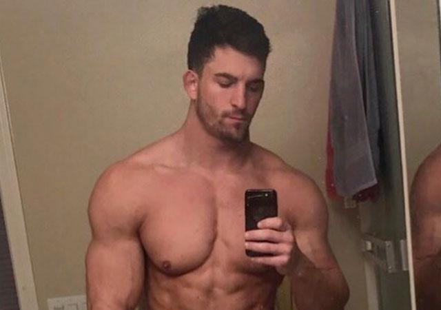 Gays Gays Los 5 mejores actores porno gay europeos desnudos