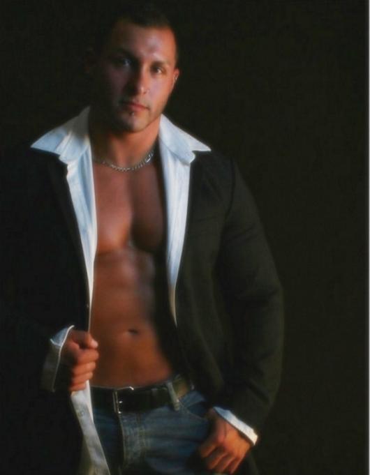 Hombres Hombres sexys Chulazo de #Marbella