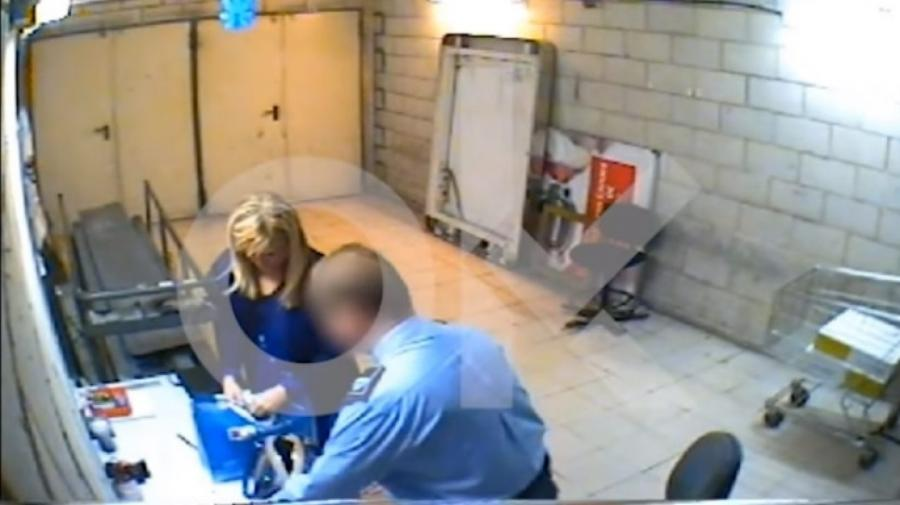 Actualidad Noticias Cristina Cifuentes dimite abrasada por los escándalos
