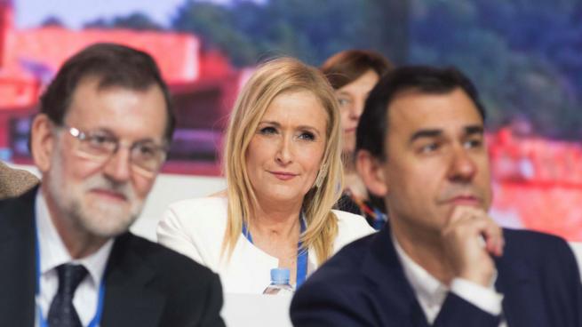 Actualidad Noticias El PP revisará con lupa a los candidatos de 2019 y a sus familiares tras el caso Cifuentes