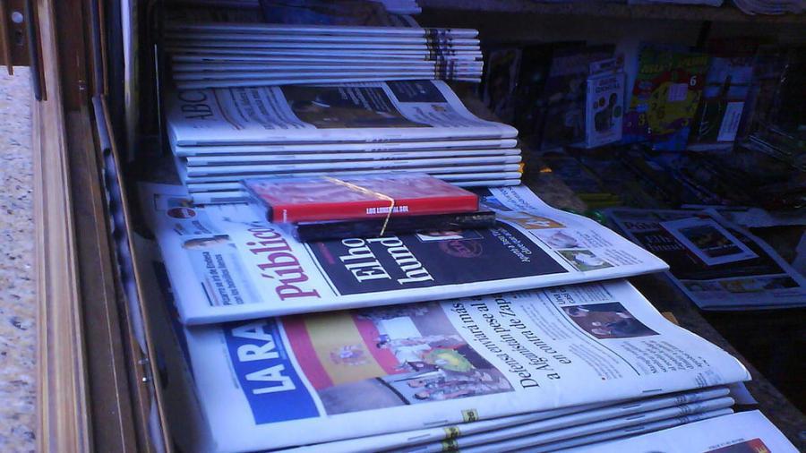 Actualidad Noticias El Gobierno pone un velo al reparto de la publicidad institucional en los medios